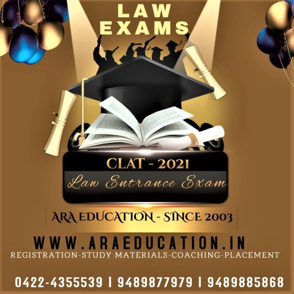 Best NO 1 Coaching Institute -Ara Education