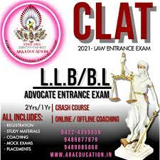 Best No 1 Institute For CLAT-ARA LAW Academy